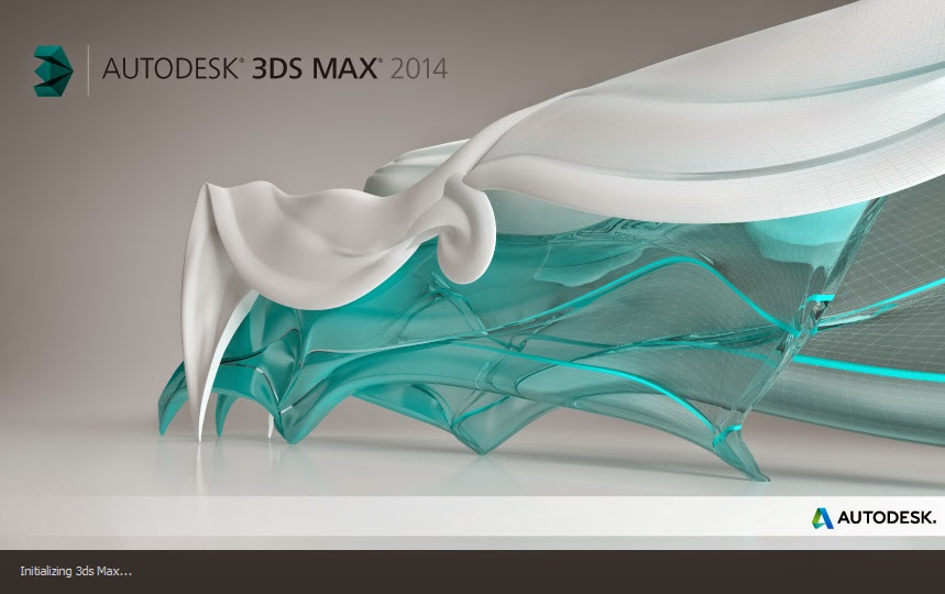 [Applications] Autodesk 3dsMax 2014