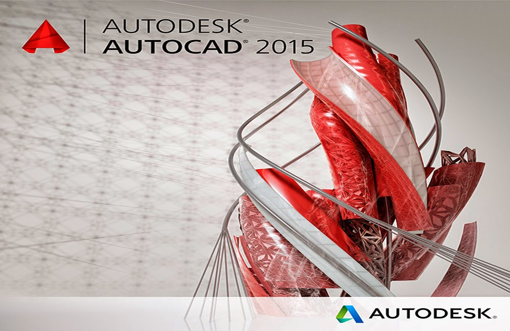 [Applications] Autodesk Autocad 2015 x64 full